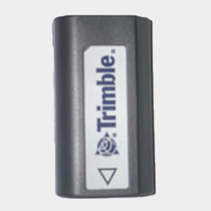 Batterie d'origine Trimble 2.8Ah Li-Ion pour GPS (hors R10) / Multitrack-Activetrack / DINI