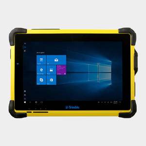Tablette Trimble T10